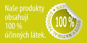 Detoxikace 100% účinných látek