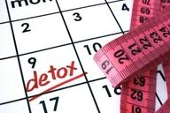 Čo áno a čo nie počas detoxikácie
