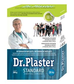 15. dôvodov prečo kúpiť Dr.Plaster