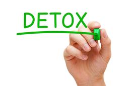 Komu detoxikácia pomôže